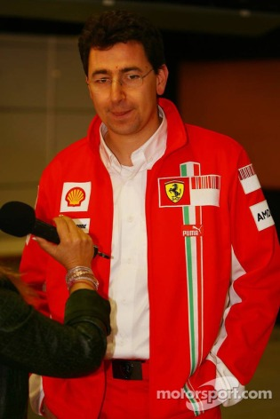 Formula 1 Testing Barcelona