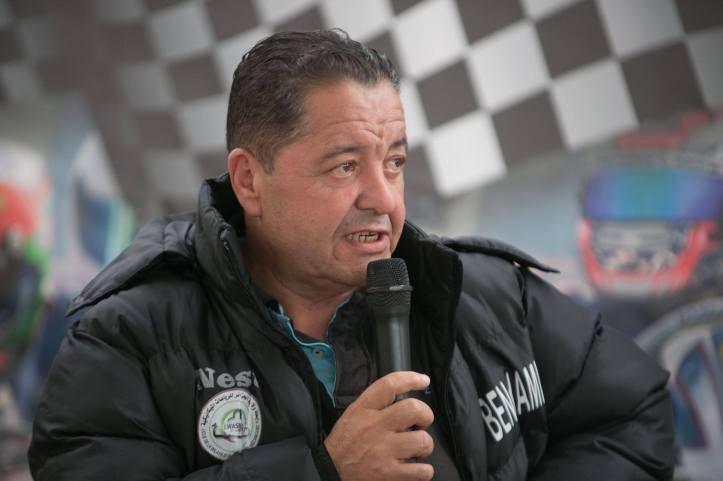 Karim Benhamiche