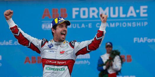 Mexico Formula E Race